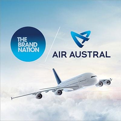Air Austral c'est gagné